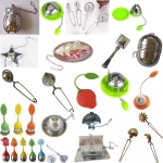 Lots Type Tea Infuser