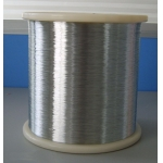 Stainless steel wire spool packing