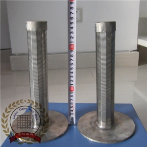 Stainless Steel Resin Trap Filter