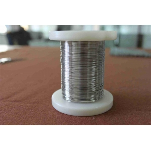 Stainless steel wire spool type