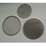 Filters Wire Mesh for oil liquid water fuel filters discs