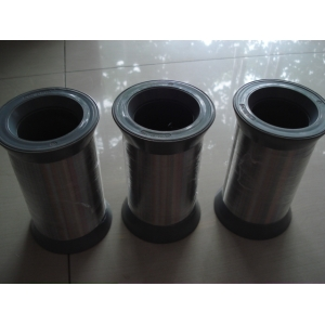 Stainless steel wire bobbin packing