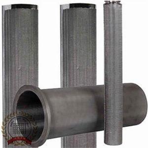 Multi-Layer Filter Sintered Stainless Steel Wire Mesh