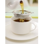 Tea Strainer With Long Handle