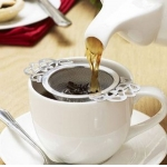Tea Strainer With Handle Type